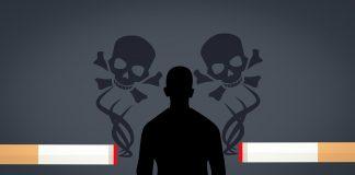 השפעות העישון על הבריאות