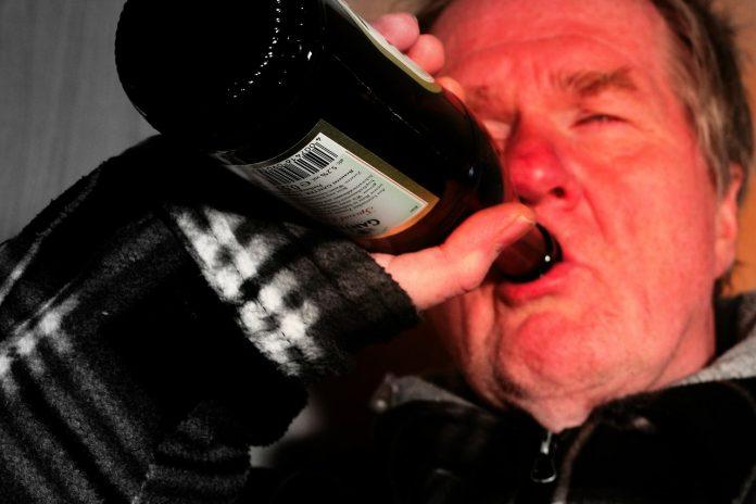מזה אלכוהוליזם?